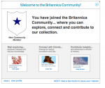 Image of Britannica Modal wire