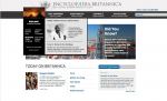Britannica Design Phase