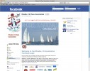 Rhodes 19 Class Association celebrates Nationals in Chicago with sailing fans near and far on facebook.